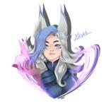 Xayah [League of Legends]