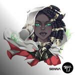 [Senna] League of Legends