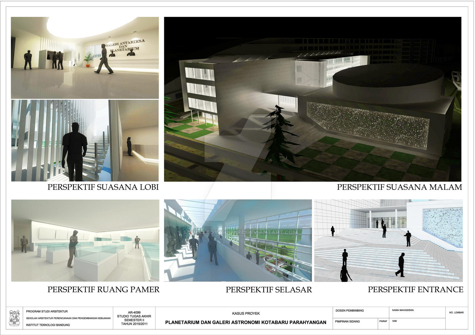 Architecture final project 07 by squallboyzsquare on for Find architects online