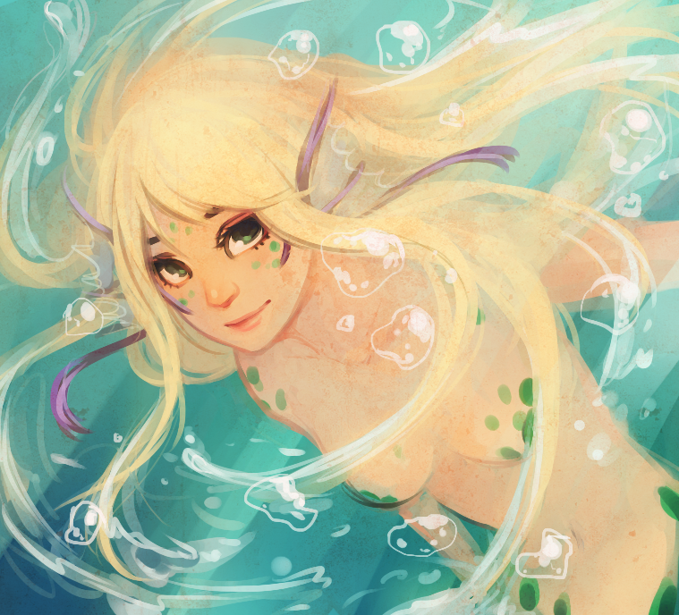 galatea by snowy-town