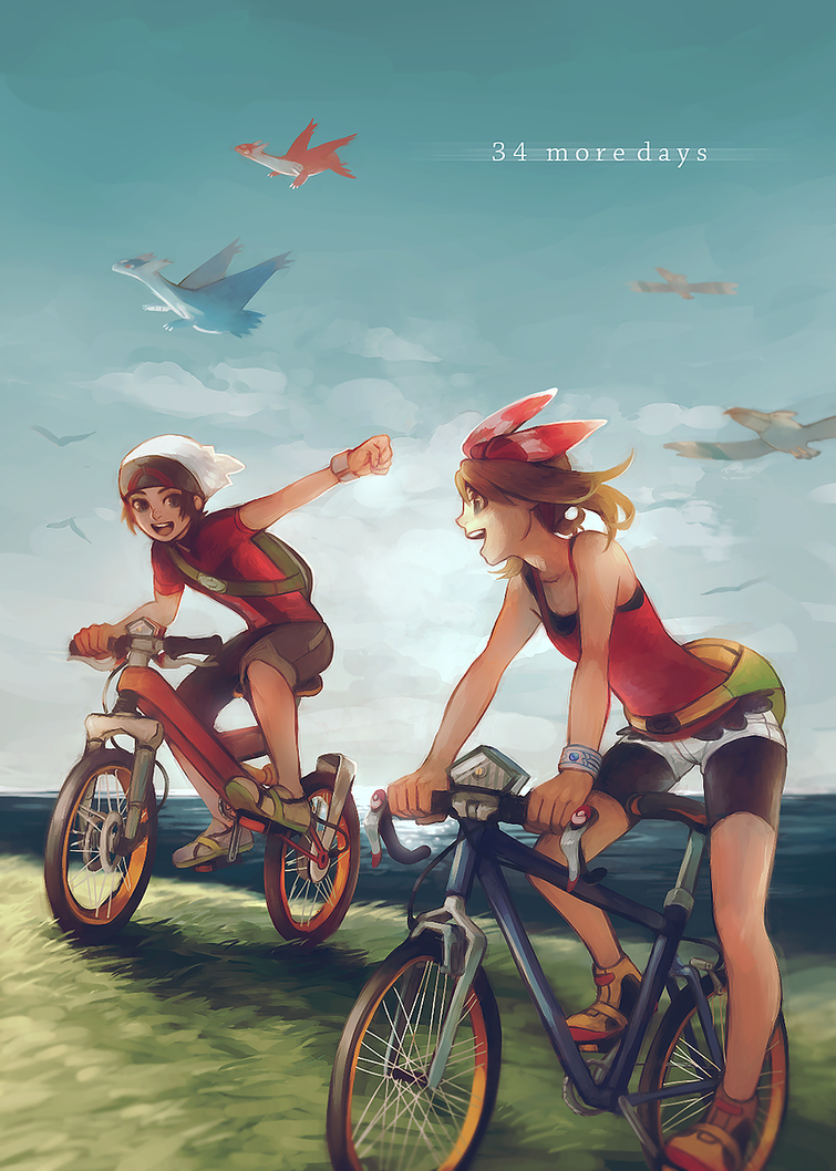 oras by snowy-town