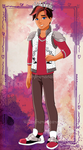 Jonathan D'iron - First chapter style by starfirerencarnacion