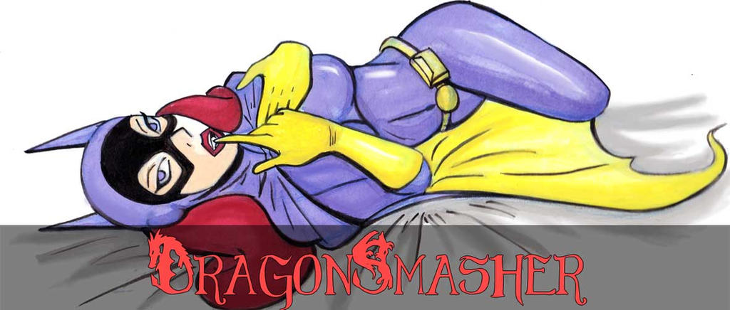 Dragonsmasher's Profile Picture