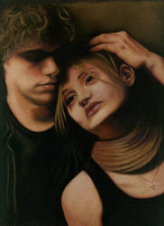 Porphyria's Lover by darkcutie88