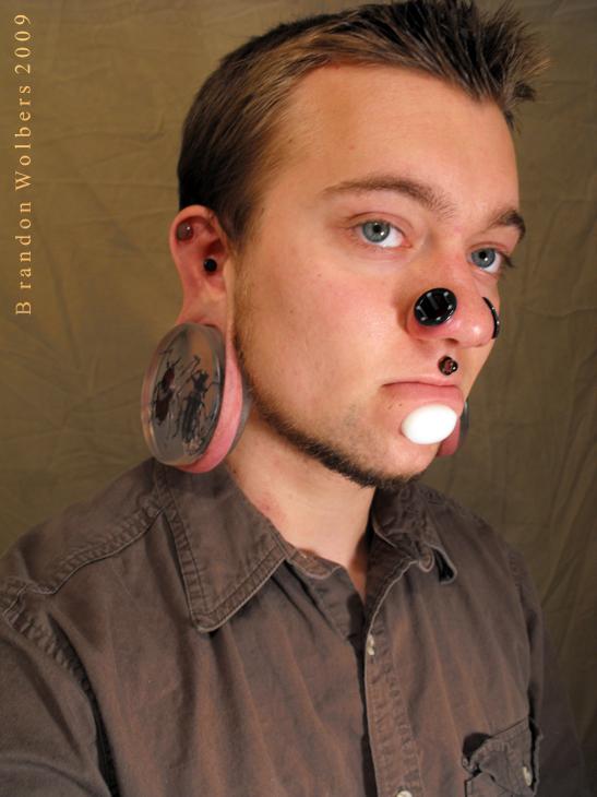 00g ears  Tumblr