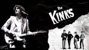 The Kinks Wallpaper