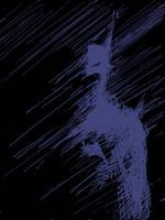 Dark Knight by Silverene