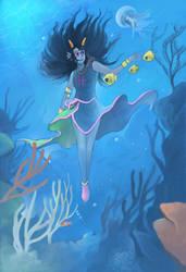 Peixes by Silverene