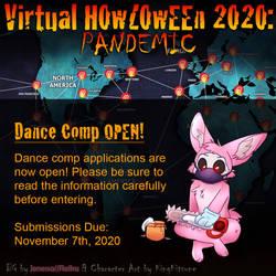 Howl 2020 Dance Comp