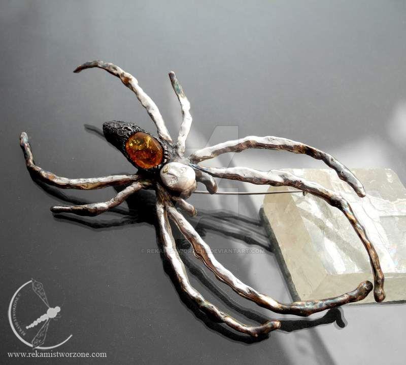 Dream Spinner by RekamiStworzone