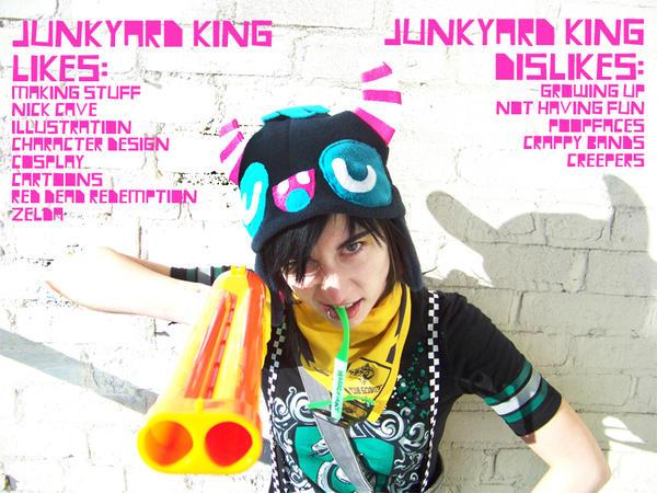 junkyard-king's Profile Picture