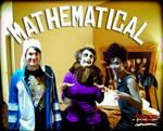 Mathematical Group Shot