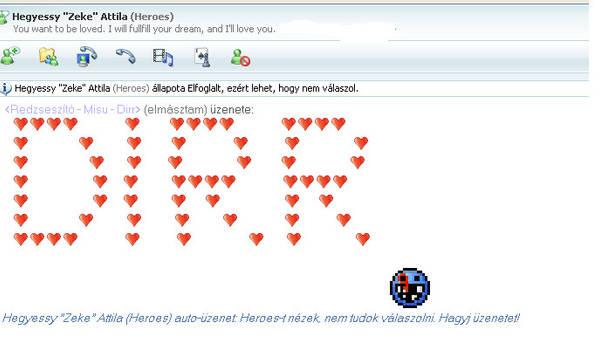 .:We love DIRR:.