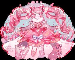 C : Serena by Metanyu