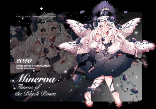 [CUSTOM] Minerva - Constellangel CS