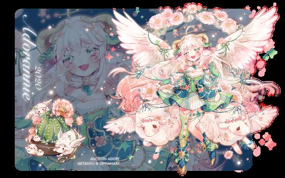 CLOS || Adventurous Angel - Annie GD Adopt Auction