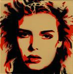 Kim Wilde by TOXICSTILLS