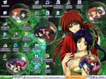 Ashie's desktop