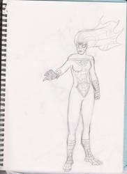 Spider-Girl 2020