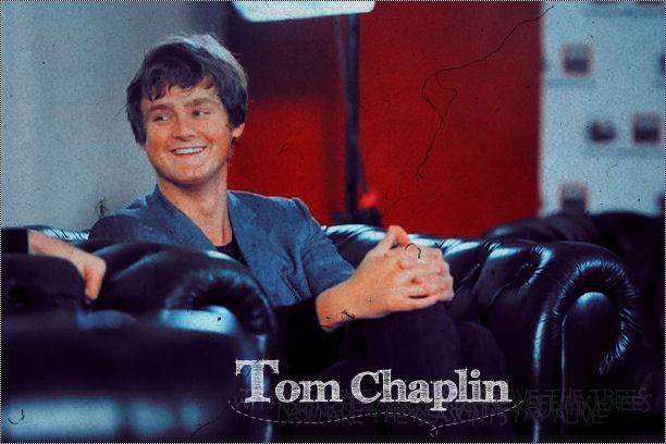 Tom Chaplin Nice Smile By Likesyncope On Deviantart