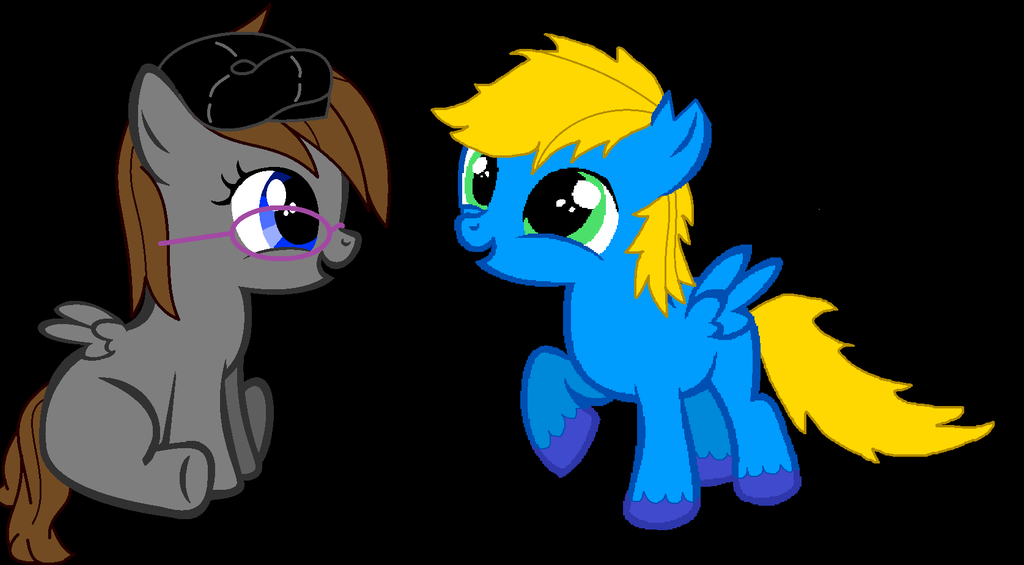 Filly Skechy And Colt Rainbow Dash Derpy Hooves by Rddh115 ...  Filly Rainbow Dash And Derpy