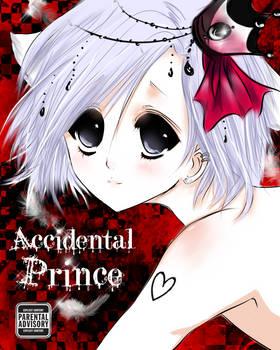 Accidental Prince (Novella Cover)