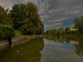 Castle Pond 2