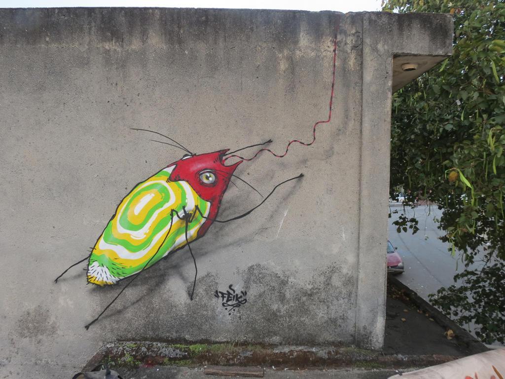Perdido  by feik-graffiti