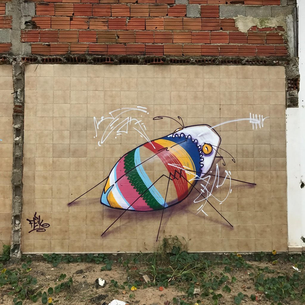 Insetos by feik-graffiti