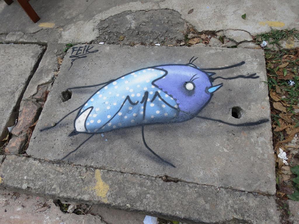Infeiktando by feik-graffiti