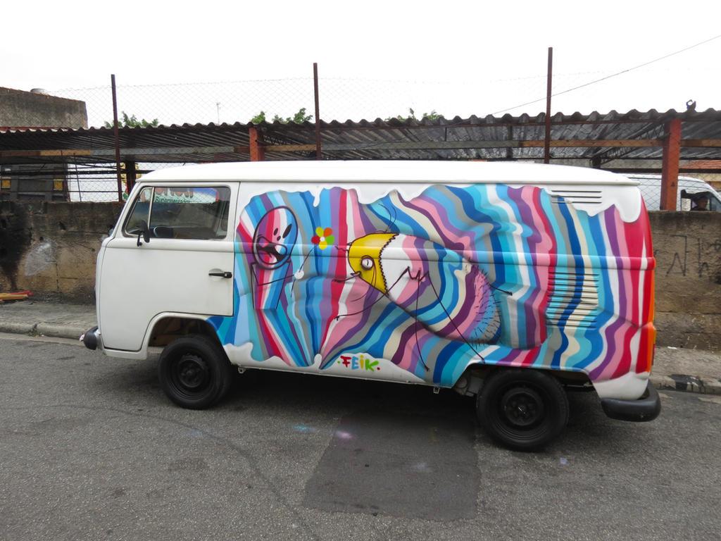 Lollipop by feik-graffiti