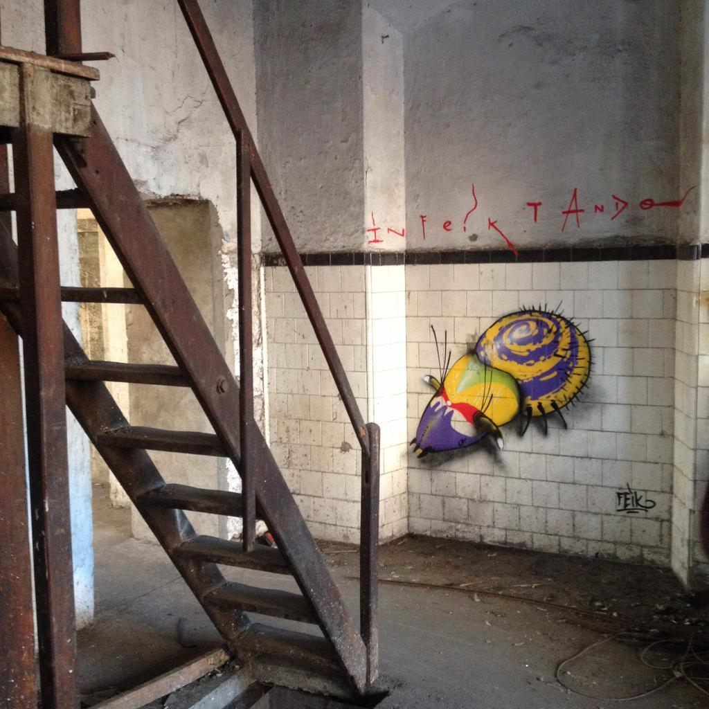 bug colors by feik-graffiti