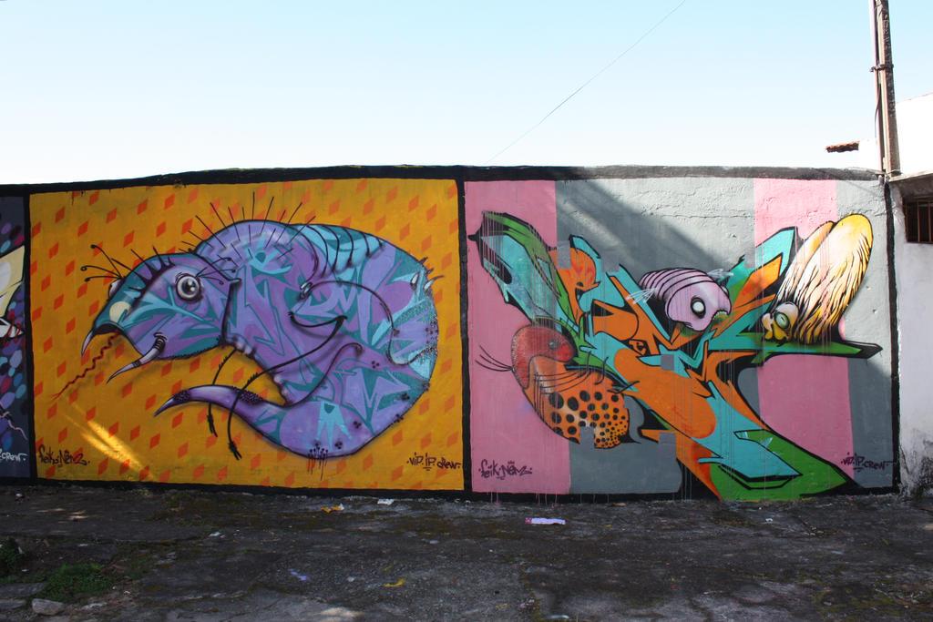 Feik e Nem by feik-graffiti