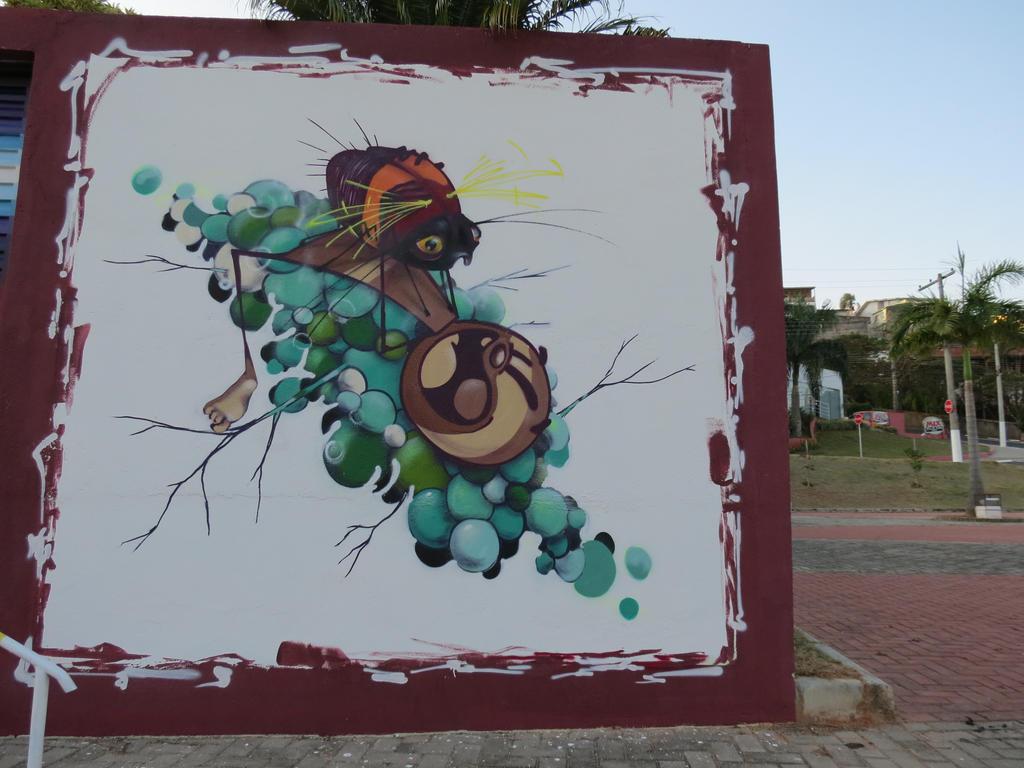 casulo by feik-graffiti