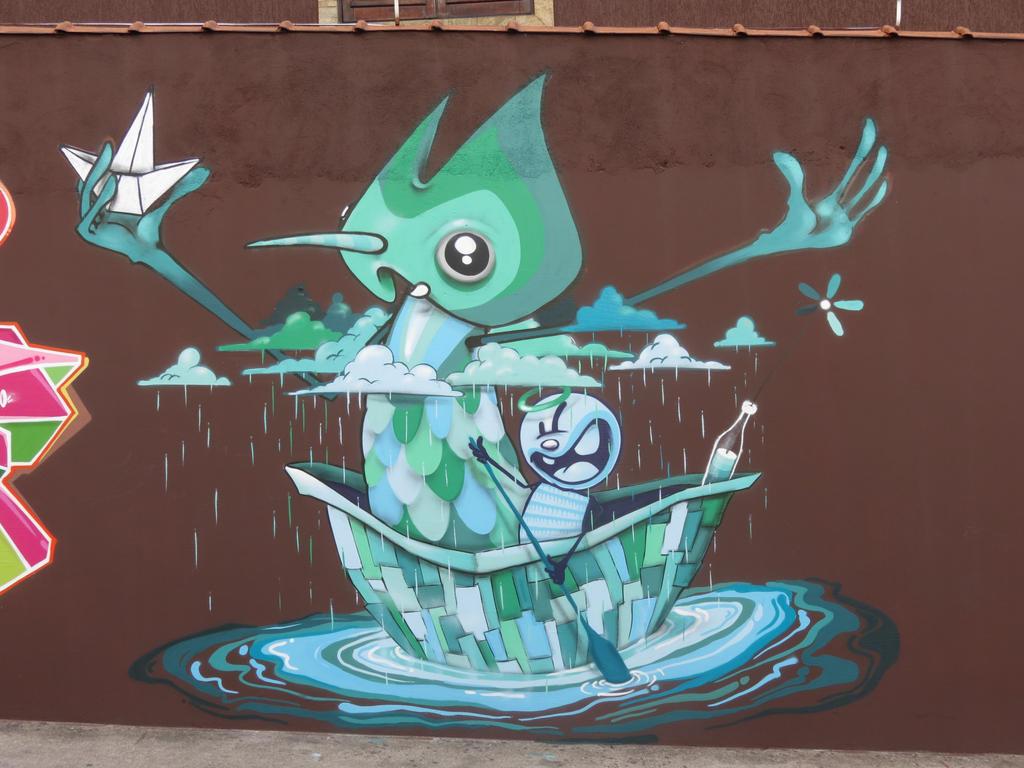 navegar by feik-graffiti