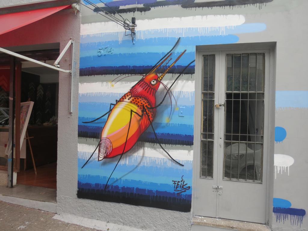 Inseto colors by feik-graffiti