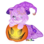 Commission on Halloween