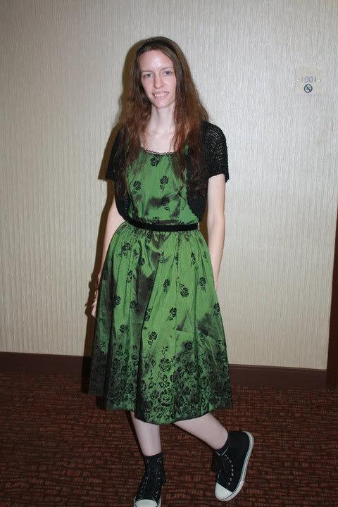 Bella Birthday Dress