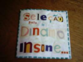 um encarte personalizado cd