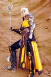 Diablo III - Monk 01