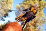 Diablo III - Monk 03