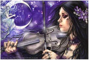 La Notte Eterna by Claudia-SG