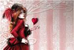 Queen of Hearts - homepage -