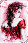 A Scarlet Dream