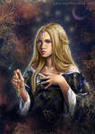 Yvonne - the Fallen Star -
