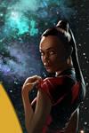 Star Trek - Countdown to Darkness vol.2 cover art
