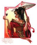Scarletlily