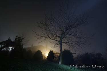 Twilight - Mark Mikolai by LAtelierMark