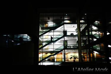 DE-IK - L'Atelier Mark by LAtelierMark