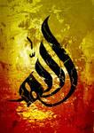 Allah Flame